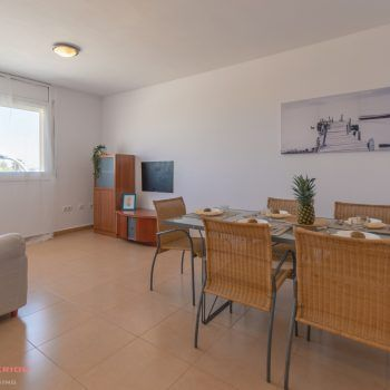 Home staging piso tropical